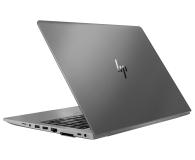 HP ZBook 14u G6 i5-8365/16GB/256/Win10P WX 3200 - 548578 - zdjęcie 5