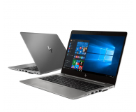 HP ZBook 14u G6 i5-8365/16GB/256/Win10P WX 3200 - 548578 - zdjęcie 1