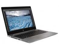 HP ZBook 14u G6 i5-8365/16GB/256/Win10P WX 3200 - 548578 - zdjęcie 2