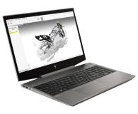 HP ZBook 15v G5 i7-8750H/16GB/256/Win10P Quadro P600 - 548587 - zdjęcie 2