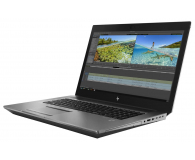 HP ZBook 17 G6 i7-9750H/16GB/256+1TB/Win10P RTX3000 - 548637 - zdjęcie 4