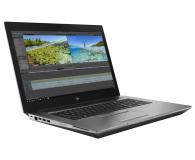HP ZBook 17 G6 i7-9750H/16GB/256+1TB/Win10P RTX3000 - 548637 - zdjęcie 2