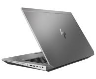 HP ZBook 17 G6 i7-9750H/16GB/256+1TB/Win10P RTX3000 - 548637 - zdjęcie 5