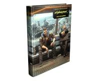CENEGA Cyberpunk 2077 - Oficjalny Kompletny Poradnik - 565908 - zdjęcie 1