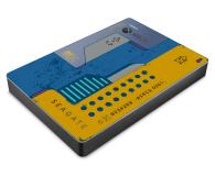 Seagate Game Drive Cyberpunk 2077 2TB USB 3.0 - 565877 - zdjęcie 3