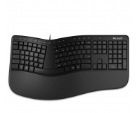 Microsoft Ergonomic Keyboard - 566108 - zdjęcie 1