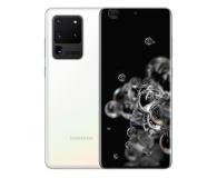 Samsung Galaxy S20 Ultra G988F Dual SIM Cosmic White 5G - 565836 - zdjęcie 1
