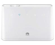 Huawei B311 WiFi LAN (LTE Cat.4 150Mbps/50Mbps) biały - 565973 - zdjęcie 3