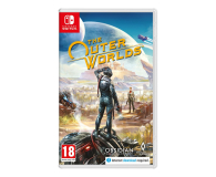 Switch The Outer Worlds - 543590 - zdjęcie 1