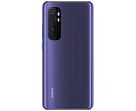 Xiaomi Mi Note 10 Lite 6/64GB Nebula Purple - 566380 - zdjęcie 4