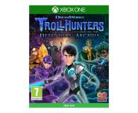 Xbox Trollhunters: Defenders of Arcadia - 566537 - zdjęcie 1