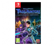 Switch Trollhunters: Defenders of Arcadia - 566535 - zdjęcie 1