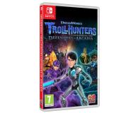 Switch Trollhunters: Defenders of Arcadia - 566535 - zdjęcie 2