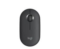 Logitech M350 czarna - 566402 - zdjęcie 1