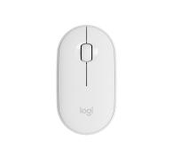 Logitech M350 biały - 566399 - zdjęcie 1