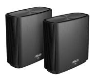 ASUS ZenWiFi AC (3000Mb/s a/b/g/n/ac) zestaw 2szt. - 566339 - zdjęcie 1