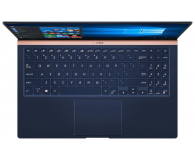 ASUS ZenBook 15 UX533FAC i5-10210U/8GB/512/W10 Blue - 543062 - zdjęcie 5