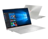 ASUS ZenBook 15 UX533FTC i7-10510U/16GB/512/W10 Silver - 544830 - zdjęcie 1