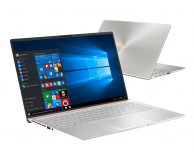 ASUS ZenBook 15 UX533FAC i5-10210U/8GB/512/W10 Silver - 543063 - zdjęcie 1