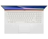 ASUS ZenBook 15 UX533FTC i7-10510U/16GB/512/W10 Silver - 544830 - zdjęcie 5