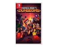 Switch Minecraft Dungeons - 567277 - zdjęcie 1
