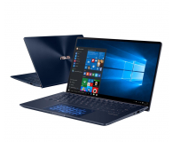 ASUS ZenBook 13 UX333FN i7-8565U/16GB/512/W10 Blue - 565958 - zdjęcie 1