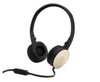 HP H2800 Stereo Headset (Złote) - 481390 - zdjęcie 1