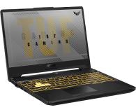 ASUS TUF Gaming A15 FA506IV R7-4800H/16GB/512/W10 144Hz - 566814 - zdjęcie 8