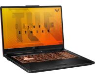 ASUS TUF Gaming A17 FA706II R5-4600/16GB/512/W10X 120Hz - 566844 - zdjęcie 8