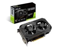 ASUS GeForce GTX 1650 TUF Gaming OC 4GB GDDR6  - 564177 - zdjęcie 1