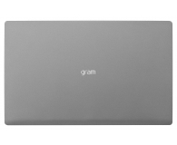 LG GRAM 15Z90N i5-1035G7/8GB/256/Win10 srebrny - 568937 - zdjęcie 5