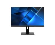 "Monitor LED 24"" Acer B247YBMIPRX czarny"