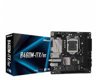 ASRock B460M-ITX/AC - 564396 - zdjęcie 1