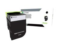 Lexmark black 6000 str.  - 358928 - zdjęcie 1