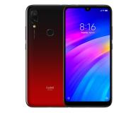 Xiaomi Redmi 7 2/16GB Dual SIM LTE  Lunar Red - 568978 - zdjęcie 1