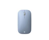 Microsoft Modern Mobile Mouse Bluetooth (Pastelowy Błękit) - 567840 - zdjęcie 1