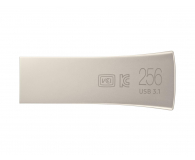 Samsung 256GB BAR Plus Champaign Silver 400MB/s - 568808 - zdjęcie 6