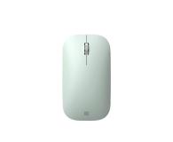 Microsoft Modern Mobile Mouse Bluetooth (Miętowy) - 567839 - zdjęcie 1