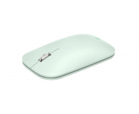 Microsoft Modern Mobile Mouse Bluetooth (Miętowy) - 567839 - zdjęcie 2