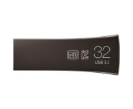 Samsung 32GB BAR Plus Titan Gray 200MB/s - 568809 - zdjęcie 6