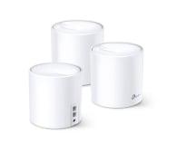 TP-Link DECO X20 Mesh WiFi (1800Mb/s a/b/g/n/ax) 3xAP - 569345 - zdjęcie 2