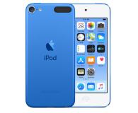 Apple iPod touch 32GB Blue - 568514 - zdjęcie 1