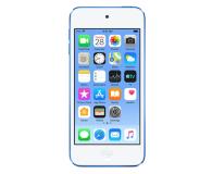 Apple iPod touch 32GB Blue - 568514 - zdjęcie 2
