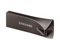 Samsung 128GB BAR Plus Titan Gray 400MB/s - 568811 - zdjęcie 2