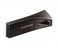 Samsung 128GB BAR Plus Titan Gray 400MB/s - 568811 - zdjęcie 3