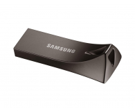Samsung 128GB BAR Plus Titan Gray 400MB/s - 568811 - zdjęcie 4