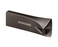 Samsung 256GB BAR Plus Titan Gray 400MB/s - 568812 - zdjęcie 2