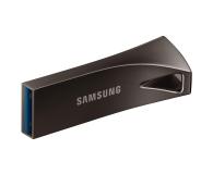Samsung 256GB BAR Plus Titan Gray 400MB/s - 568812 - zdjęcie 3