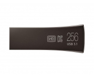 Samsung 256GB BAR Plus Titan Gray 400MB/s - 568812 - zdjęcie 6
