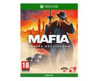 Xbox Mafia: Edycja Ostateczna - 569007 - zdjęcie 1